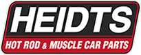 Heidts: Hot Rod & Muscle Car Parts