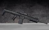 Guns Magazine Sentry 12 Review