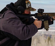 Gun Holsters And Gear Iron Horse Rifle Review