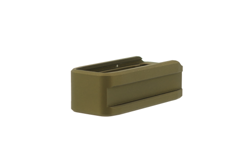Sentry 12 Plus One Magazine Base Pad- Burnt Bronze