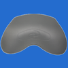 Caldera Spa Neckjet Pillow, 2002 to 2008 - 72594