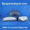 Caldera Spas 2009 To Current Pillow Set  - 74866, 74867, 74865