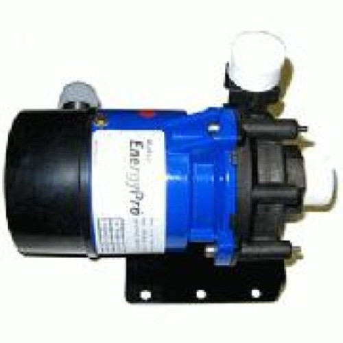 """Caldera Spas / Watkins Recirc Pump SB-909 115V 1"""" Inlet And Outlet (WILL BE REPLACED BY 74427 WHEN ORDERED)"""
