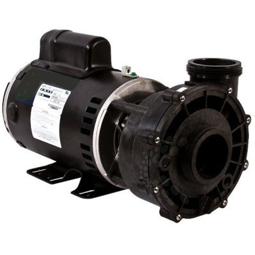 Replacement for Caldera Spas Relia-Flo Pump 1.5 HP, 230V, 2 SPD