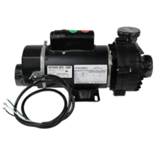 Caldera Spas Relia-Flo Pump / Wavemaster 9000 2.5HP, 230V, 60HZ, - 72196