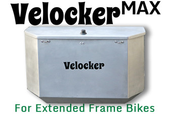 "20"" Velocker MAX : For Extended Frame Bikes"