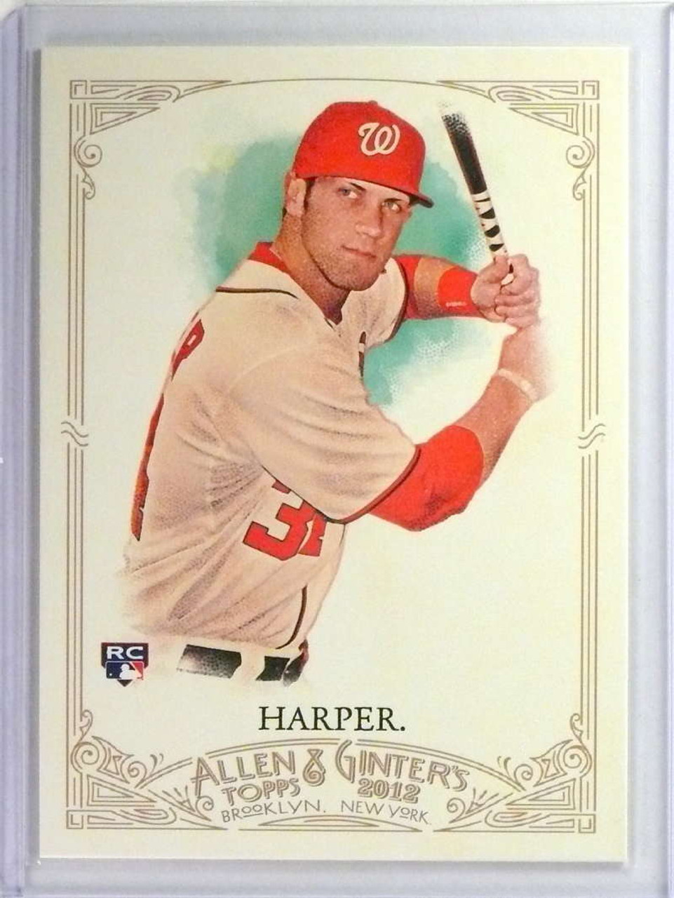 2010 TOPPS ALLEN AND GINTER BUSTER POSEY ROOKIE RC PSA 10 GIANTS