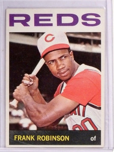 1964 Topps Frank Robinson Cincinnati Reds #260 EX *54564