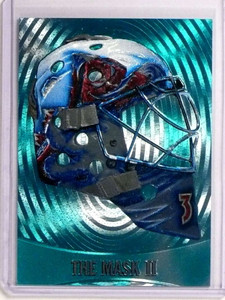 2002-03 Be A Player Between The Pipes The Mask II Patrick Roy  *73324