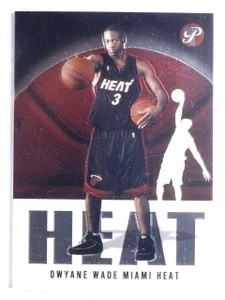 2003-04 Topps Pristine Dwyane Wade Rookie RC #113 *65797