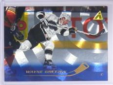 1995-96 Pinnacle Rink Collection Wayne Gretzky #101  *62169