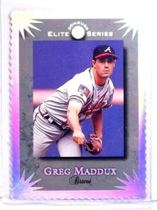 1995 Donruss Elite Greg Maddux #D5721/10000 #51 *59950