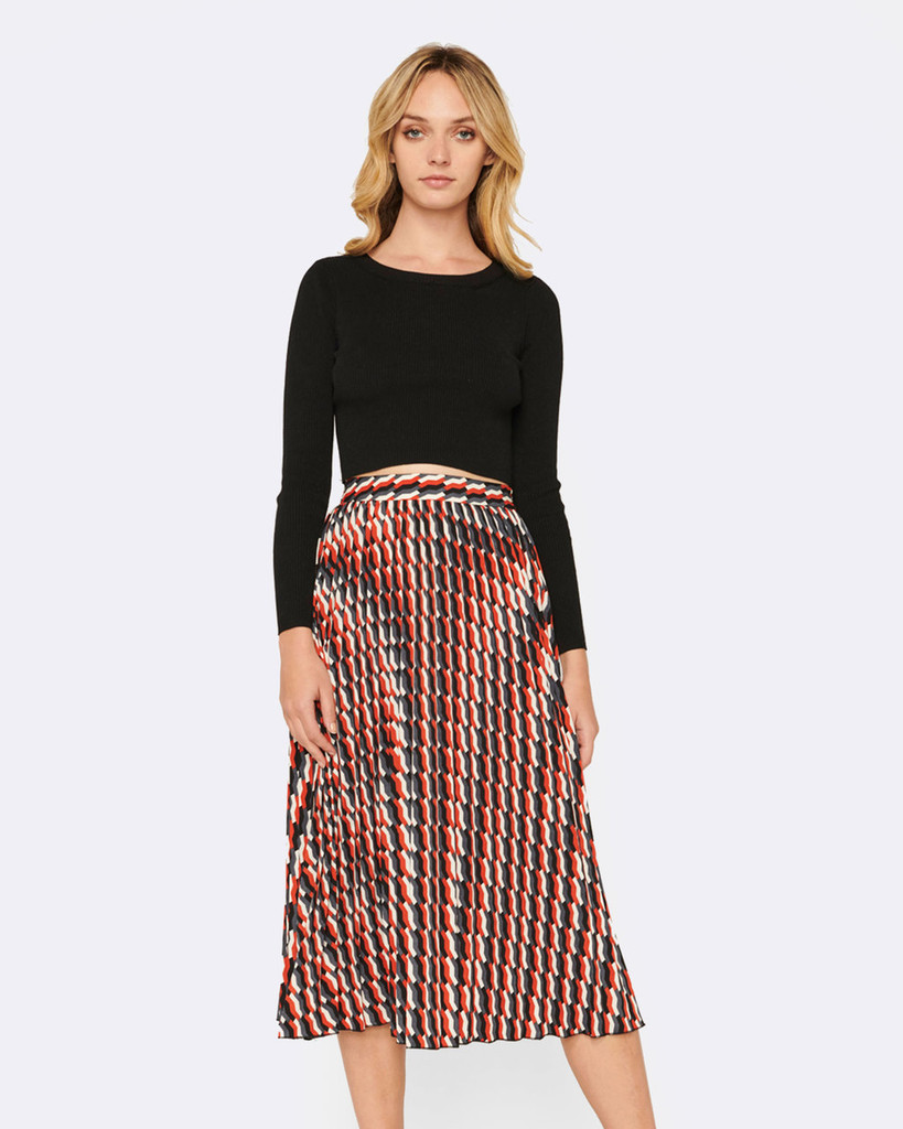 MVN  Latest Obsession Skirt