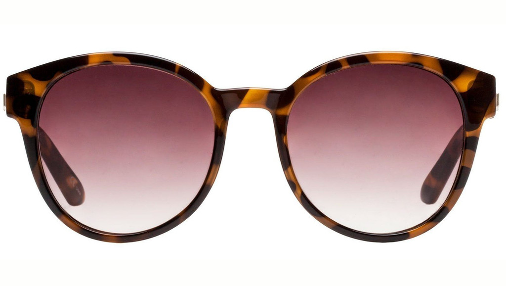 Le Specs Paramount Milky Tortoise Shell