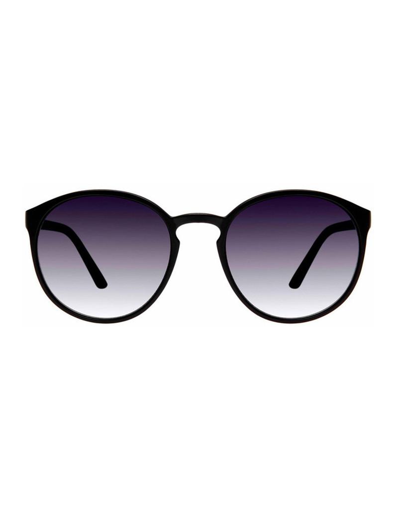 Le Specs Swizzle Matte Black