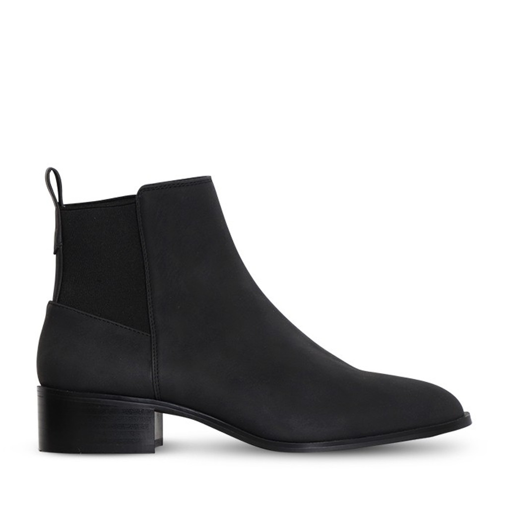 A-List Aniston Boot Black