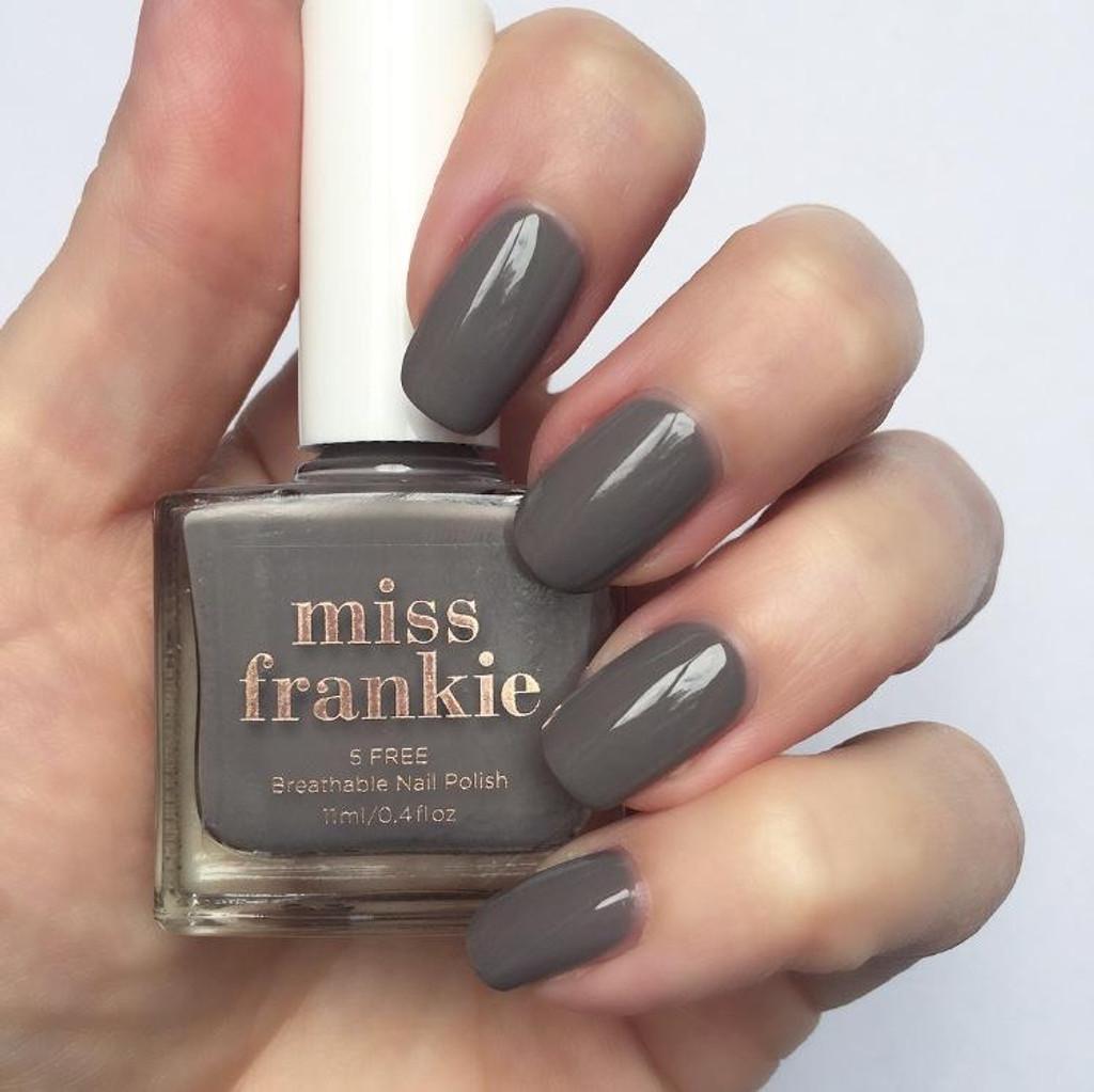 Miss Frankie Polish - Hey You