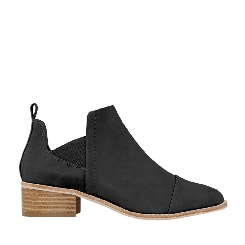 Nude Footwear Hayden Boot