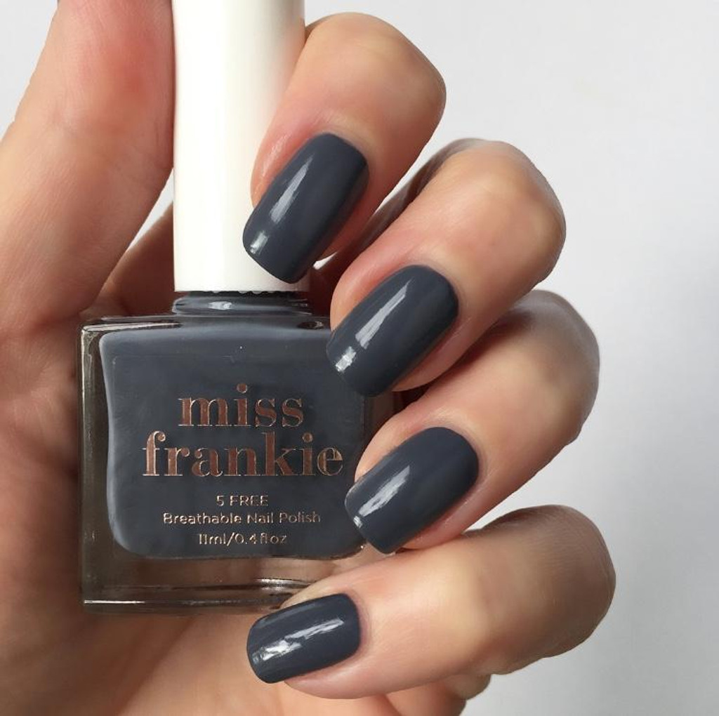 Miss Frankie Polish - Perfect Stranger