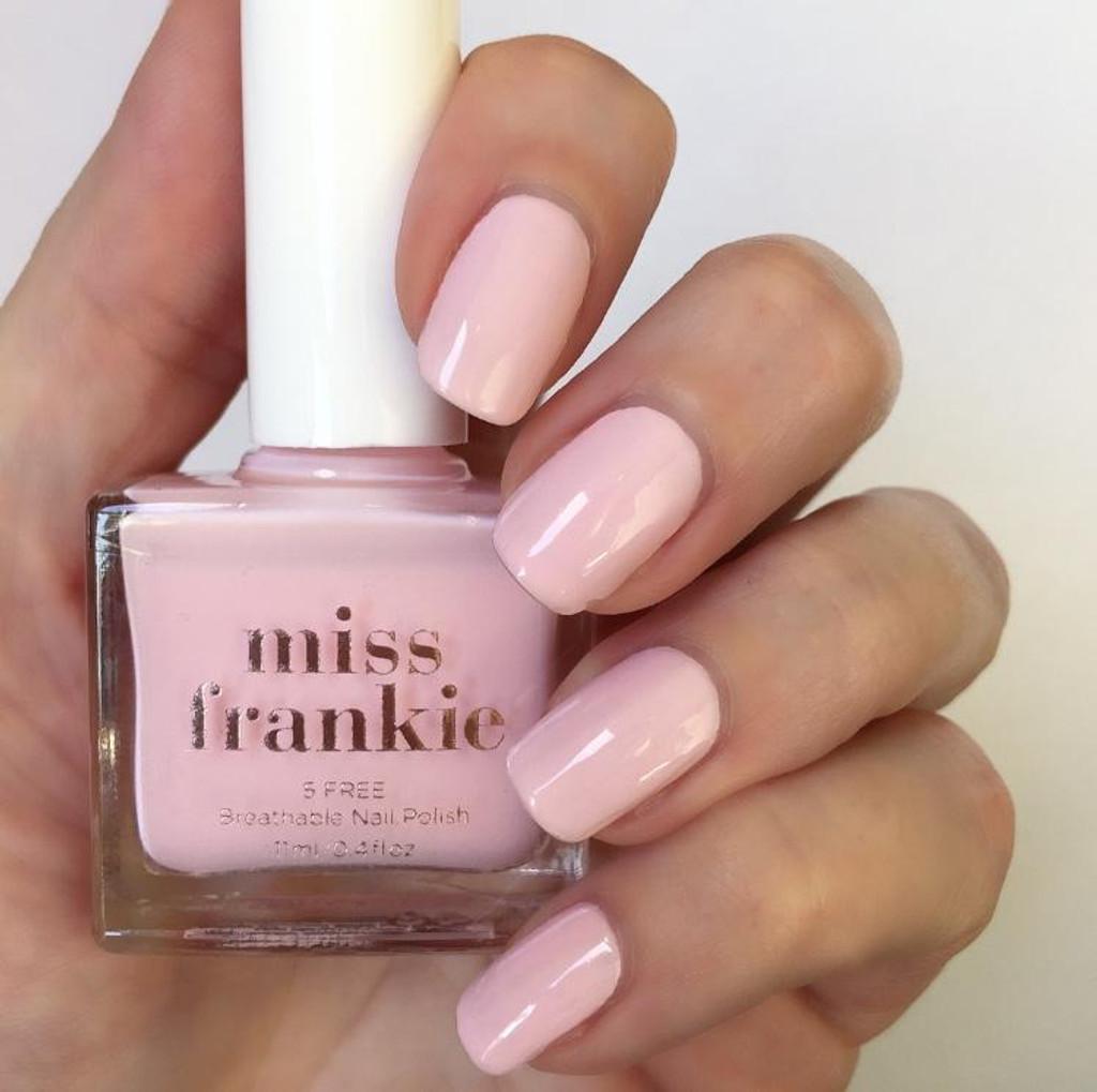 Miss Frankie Yes Way Rose