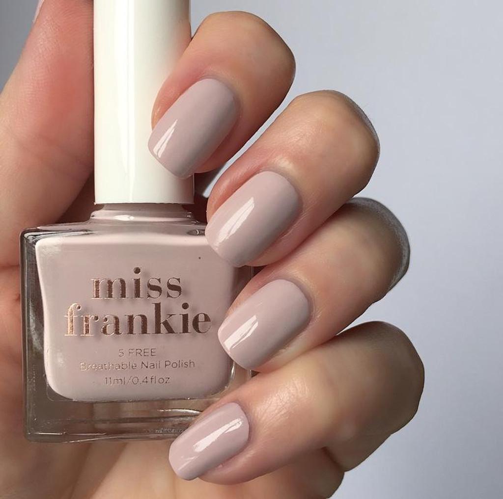 Miss Frankie I Prefer Champagne