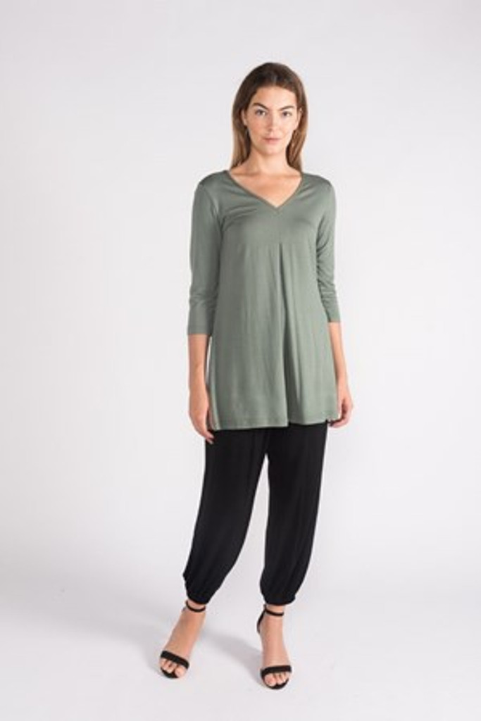 Four Girlz Tunic Khaki