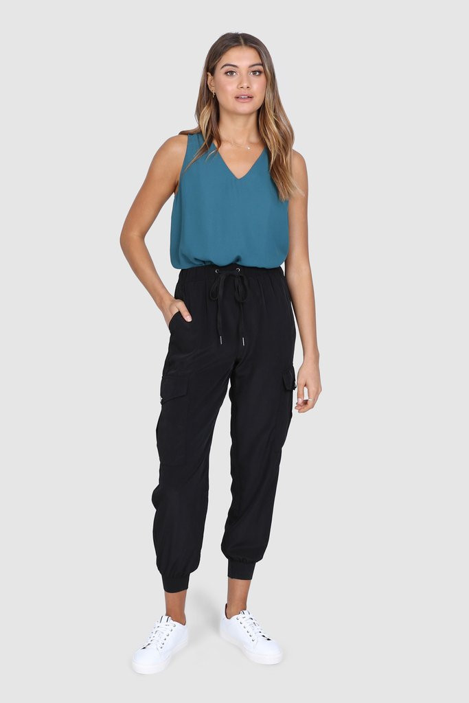 Madison The Label Jessie Joggers