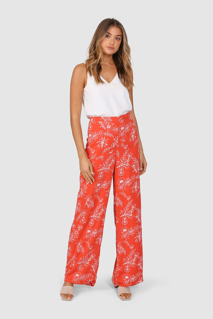 Lost in Lunar Esther Pant