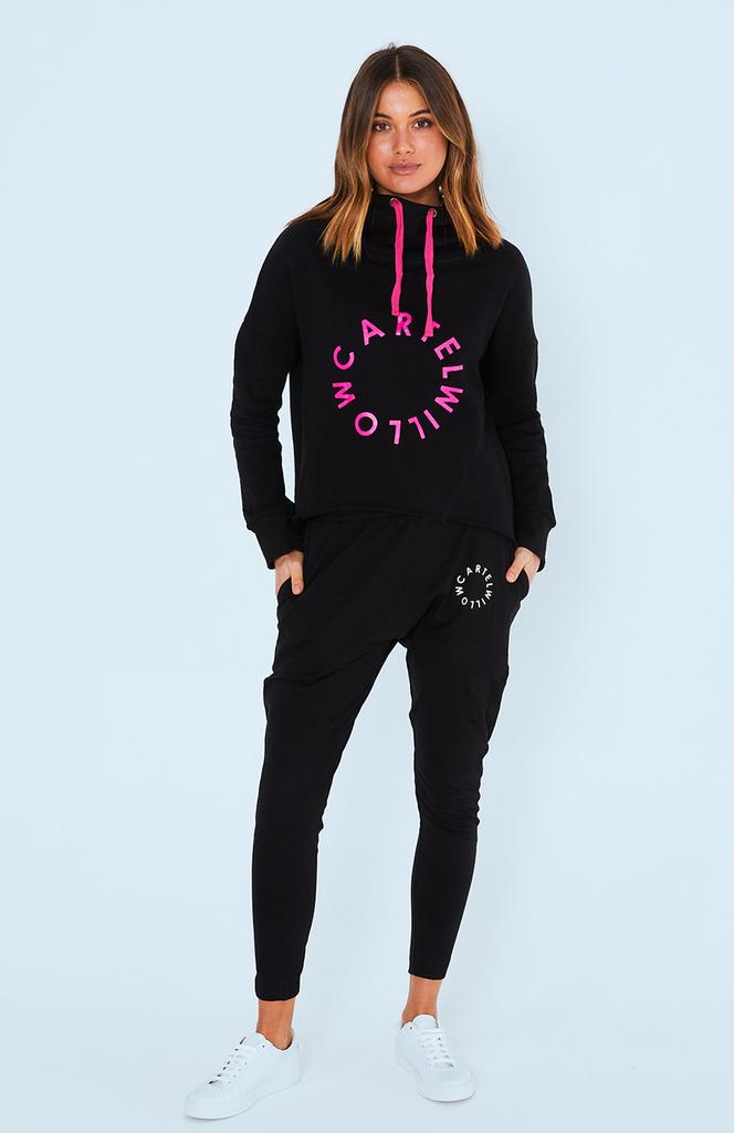 Cartel & Willow York Sweater