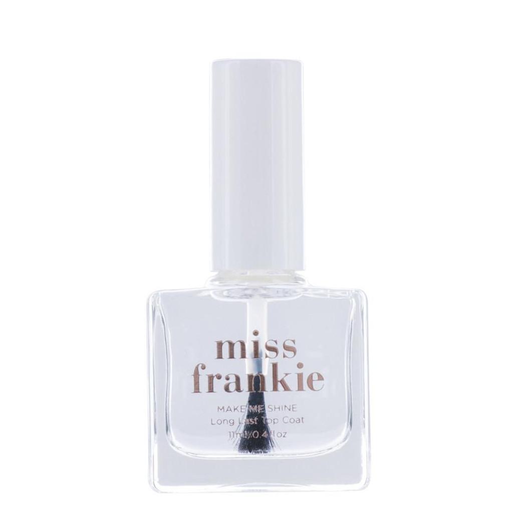 Miss Frankie Polish - Make Me Shine Top Coat