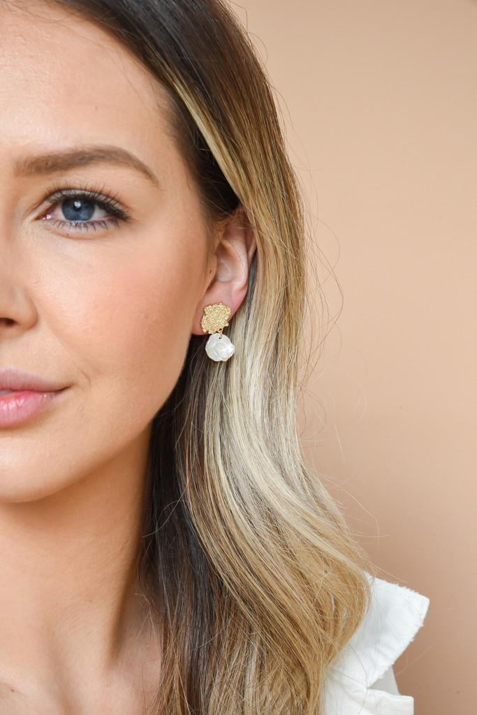 Sable & Dixie Sofia Earrings