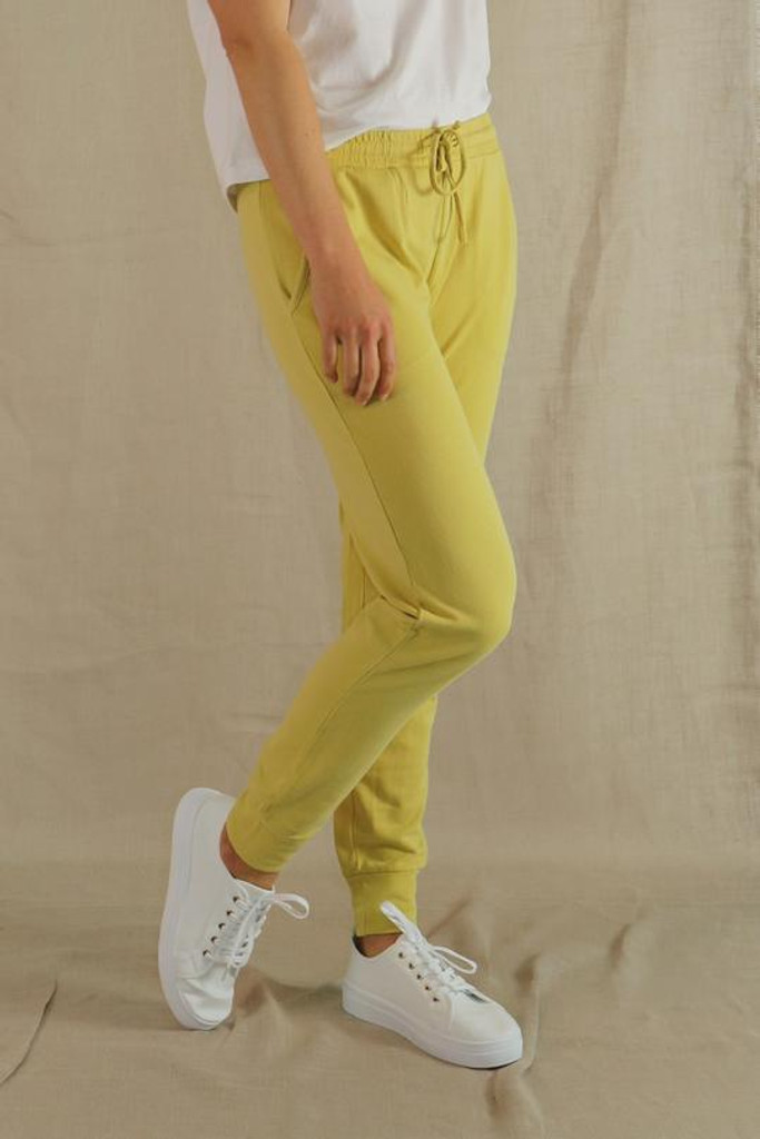One Ten Willow Everyday Pant UFT Mustard