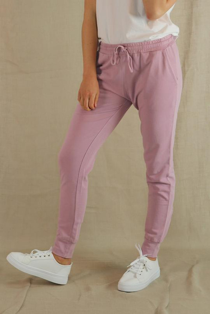 One Ten Willow Everyday Pant UFT Lilac
