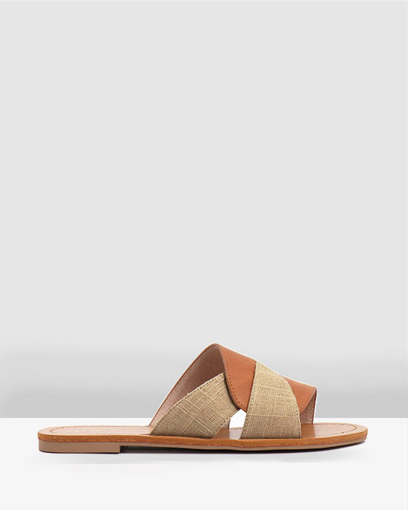 Nude Footwear Clara Slide