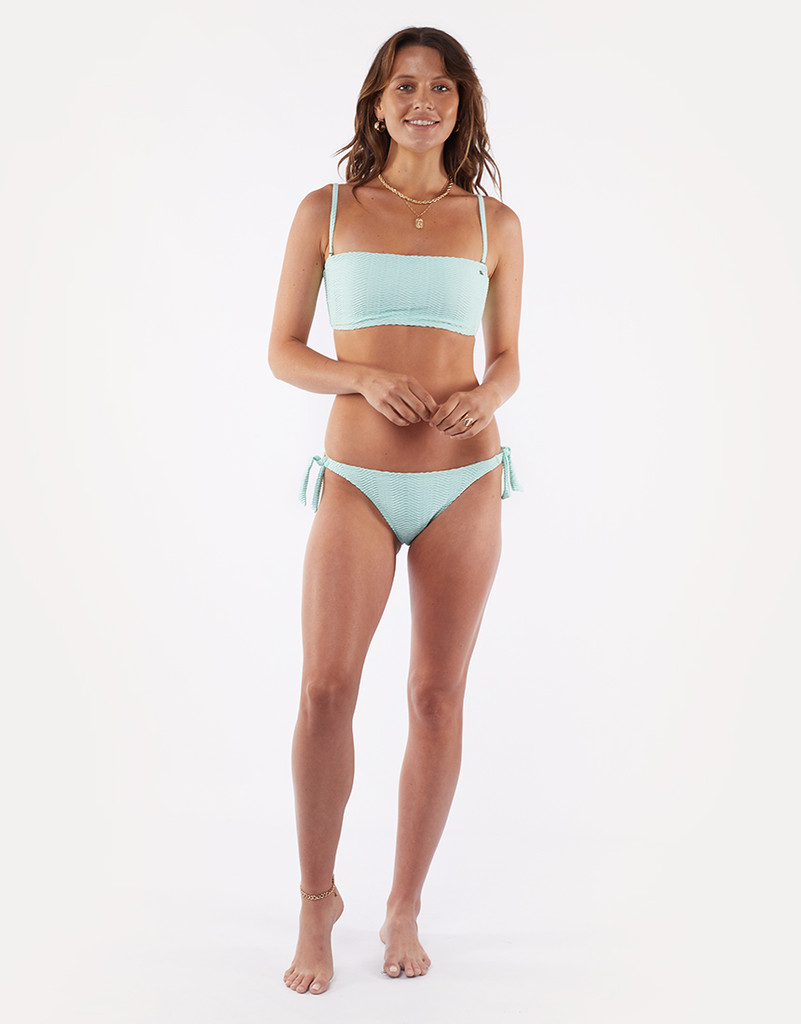 All About Eve Zig Zag Bandeau Mint