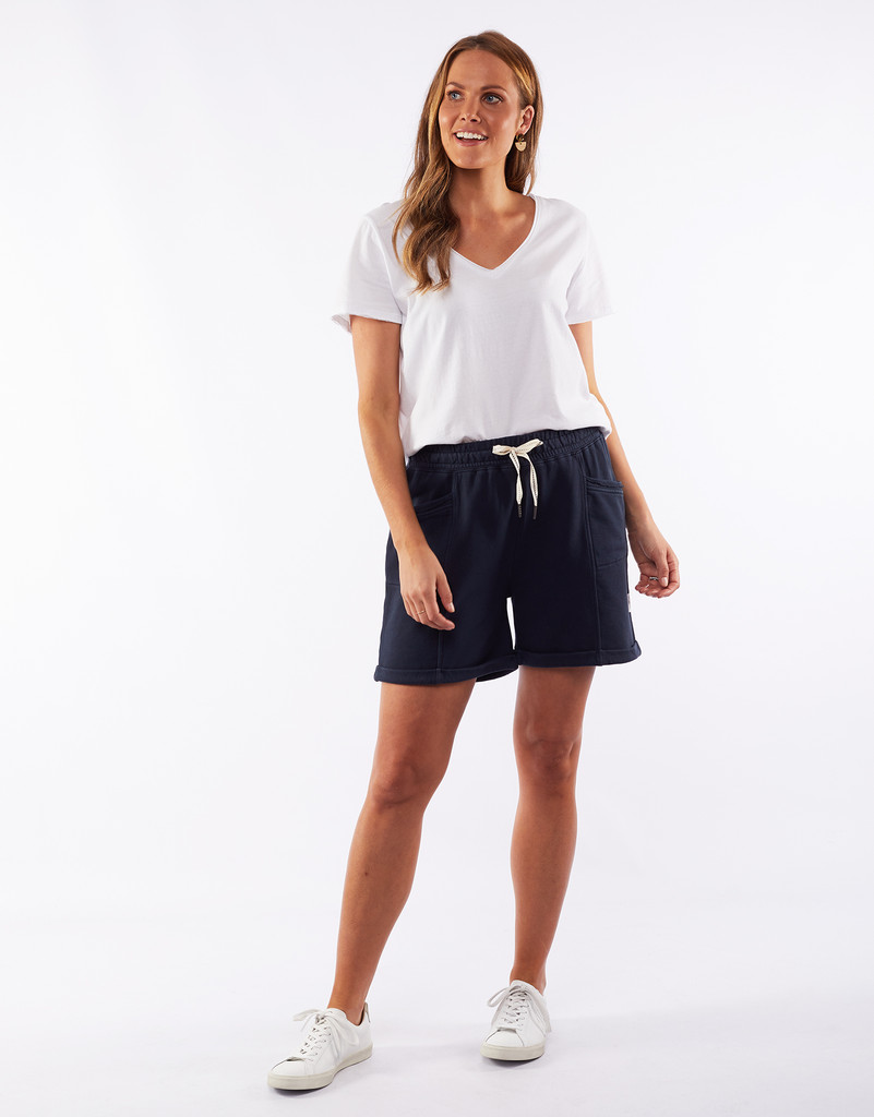 Elm Sienna Short Navy