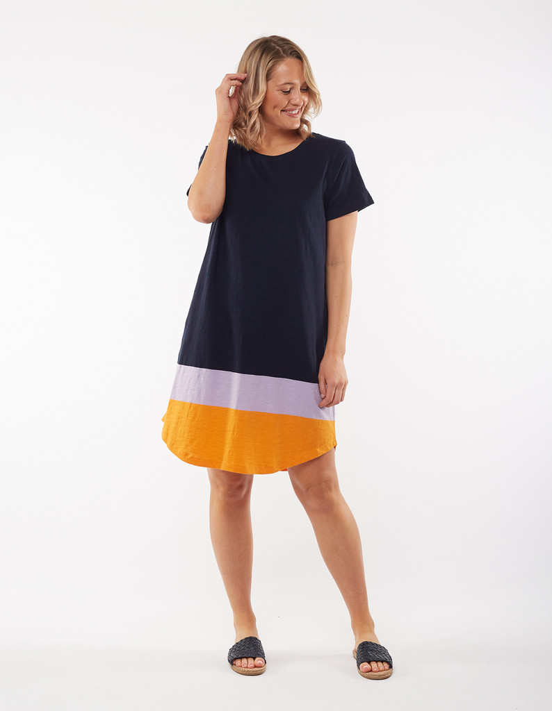 Elm Echo Tee Dress