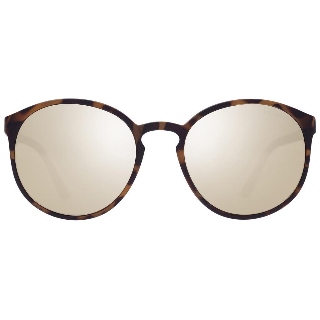 Le Specs Swizzle Matte Tort