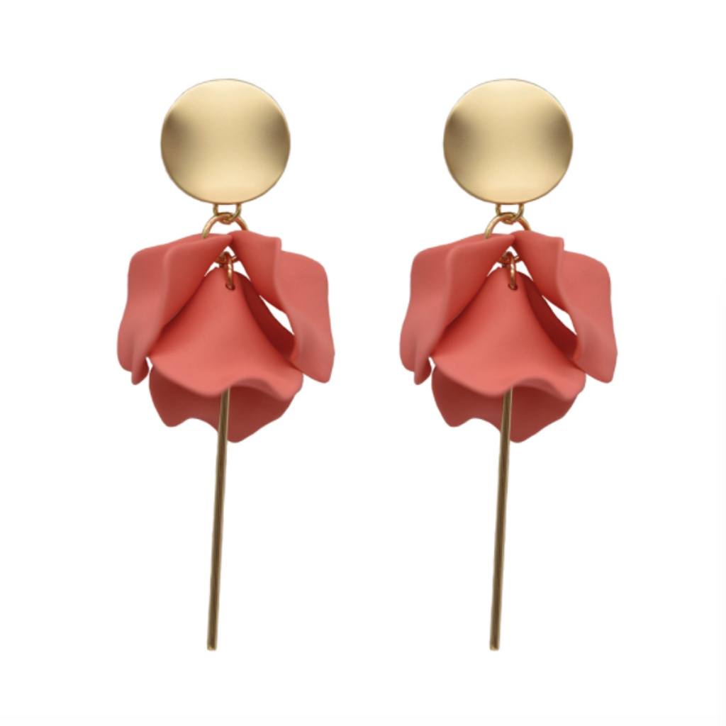 Sable & Dixie Esta Earrings Spice