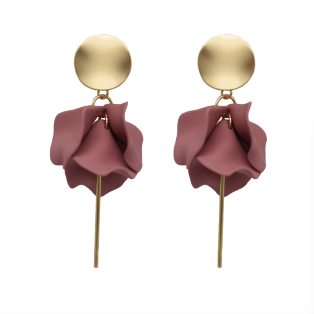 Sable & Dixie Esta Earrings Dusk