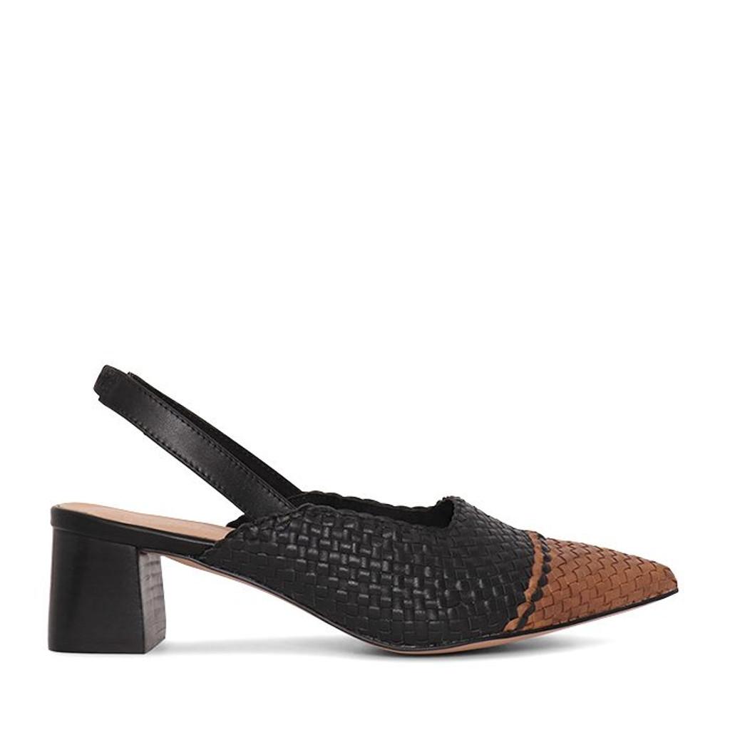 Nude Footwear Claire Mule