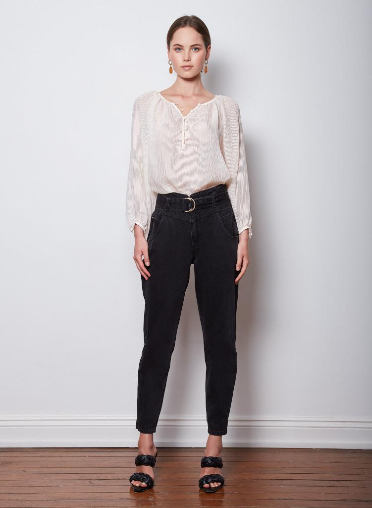 Wish Eastside Denim Jeans