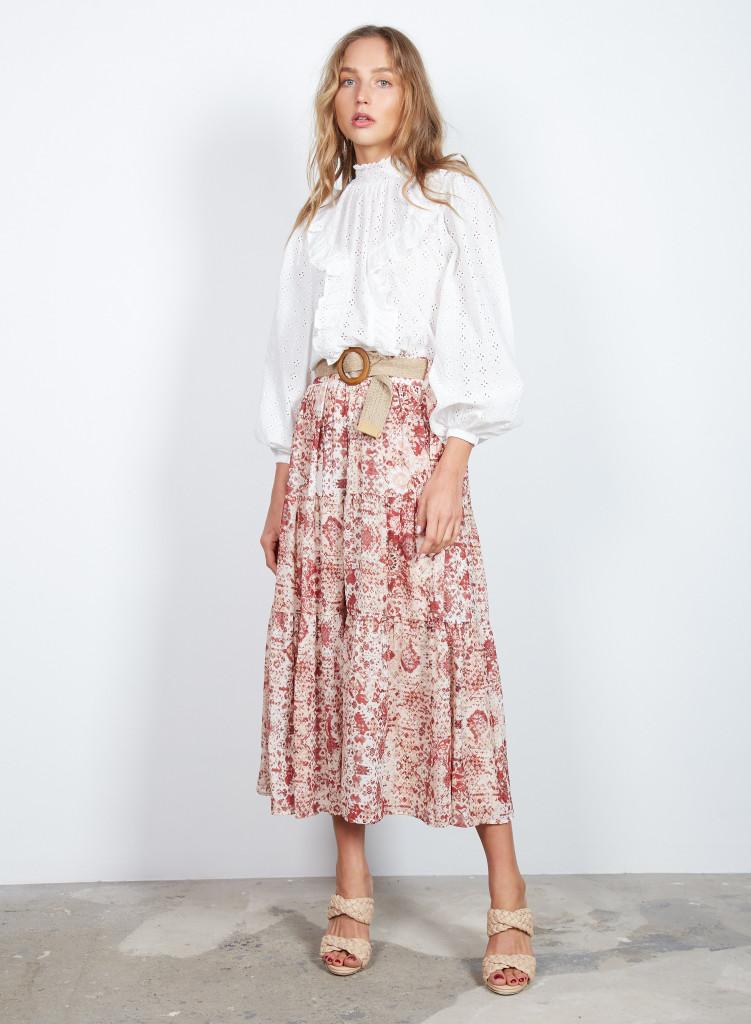 Wish Wanderer Skirt