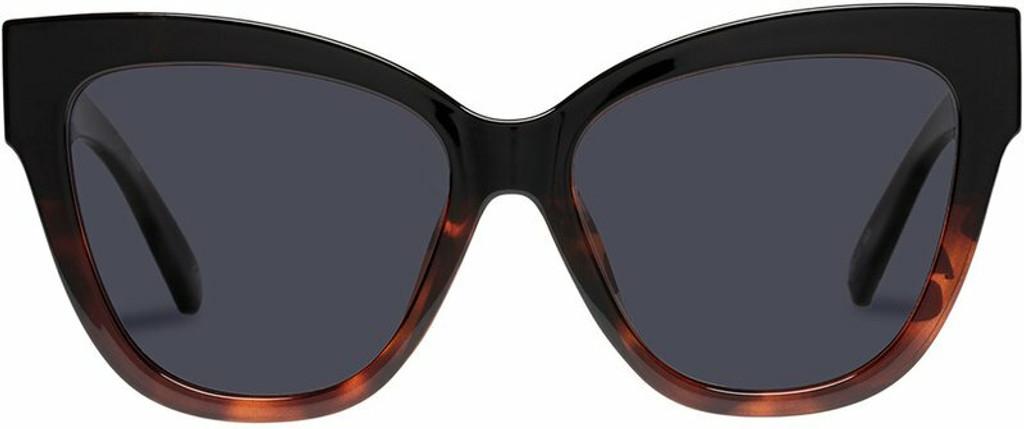 Le Specs Le Vacanze Black Tort