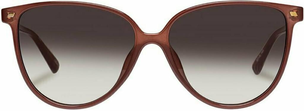 Le Specs Eternally Cocoa