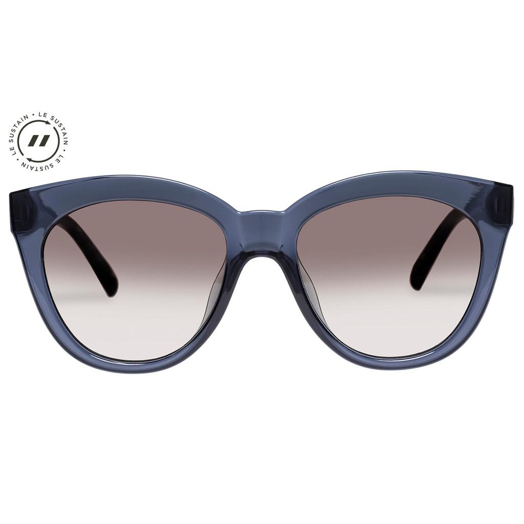 Le Specs Resumption Midnight Blue