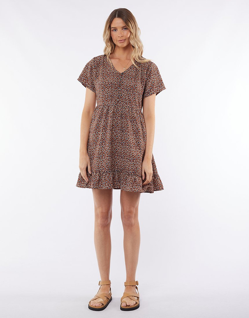 All About Eve Gracie Dress