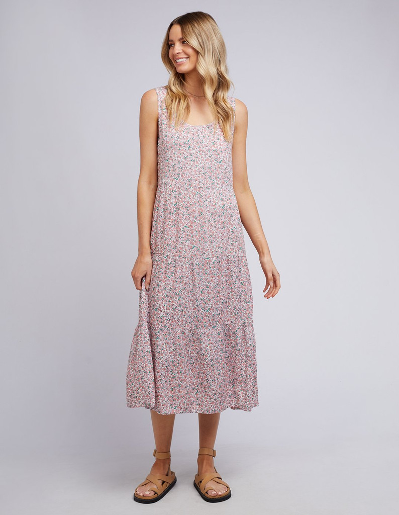 All About Eve Rosa Midi Dress