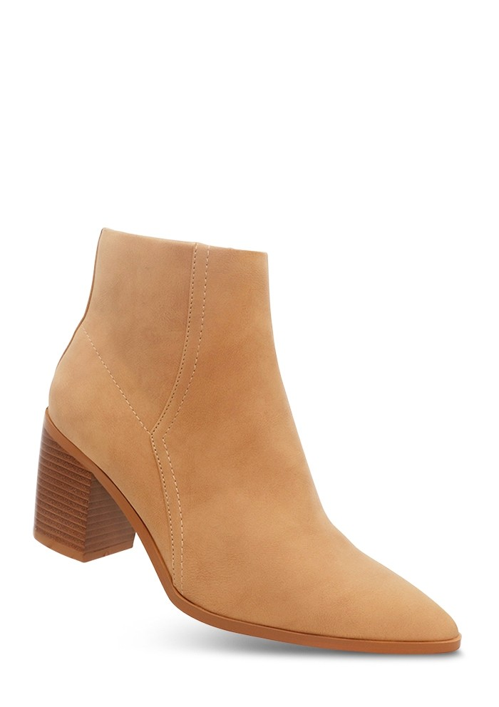 A:List Thurman Boot Camel