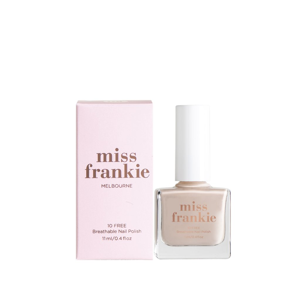Miss Frankie First Impressions